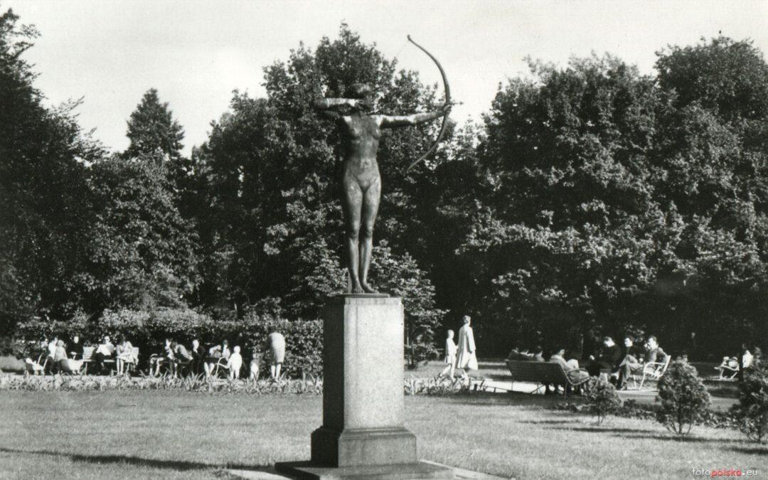 Przedwojenna Bydgoszcz: bydgoscy Żydzi