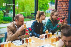 Atrakcje Bydgoszcz - zwiedzanie z przewodnikiem, degustacja piwa