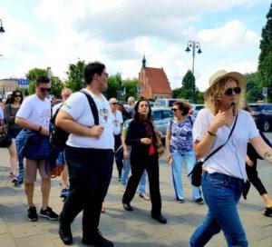 Atrakcje Bydgoszczy -zwiedzanie miasta z przewodnikiem