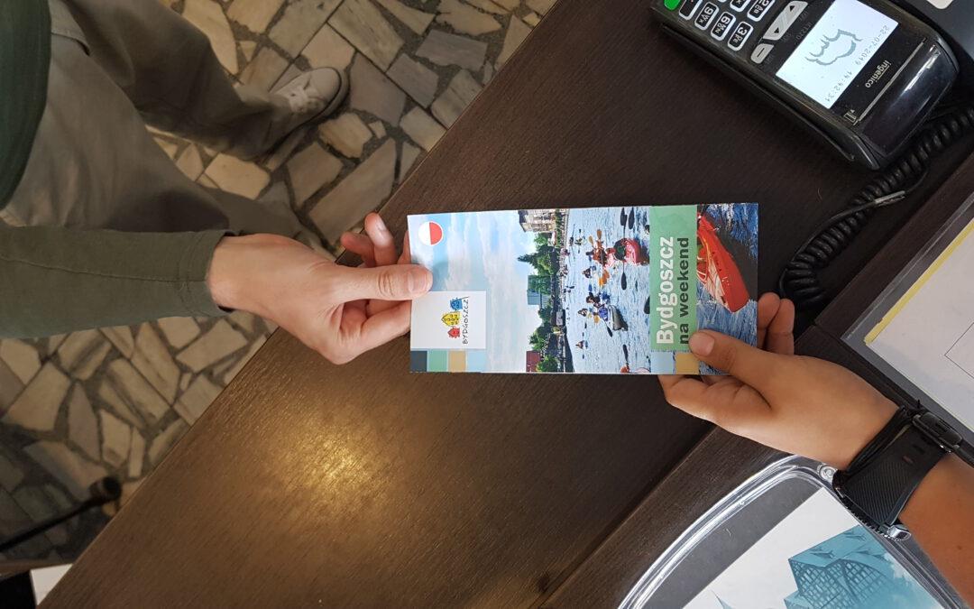 Zwiedzanie Bydgoszczy – informacje praktyczne