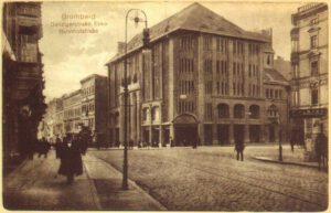Atrakcje Bydgoszczy-Jedynak