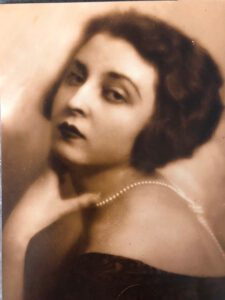Maria Kartowka