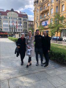 turystyka Bydgoszcz