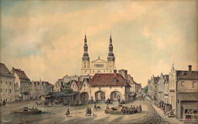 Atrakcje Bydgoszczy – co zwiedzać?
