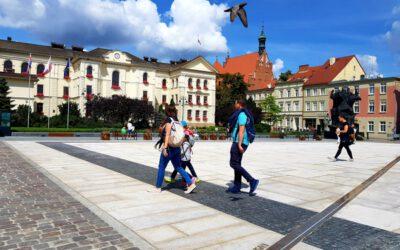 Stary Rynek Bydgoszcz (Atrakcje Bydgoszczy cz. 3)