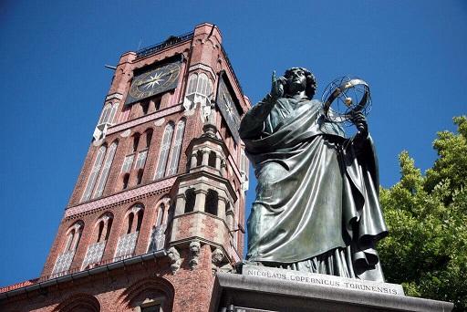 Toruń: Gotyk, piernik i Kopernik!