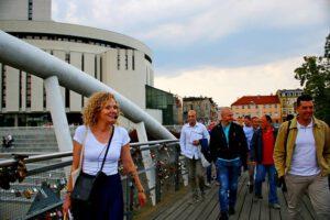Gra miejska Sekret Piwowara - zwiedzanie miasta z przewodnkiem