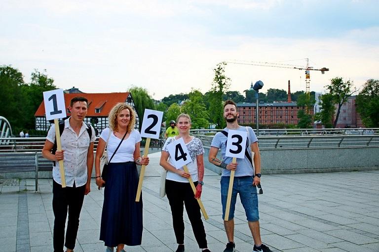 Zwiedzanie Bydgoszczy z miejskim przewodnikiem