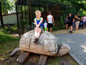 Zoo Myślęcinek