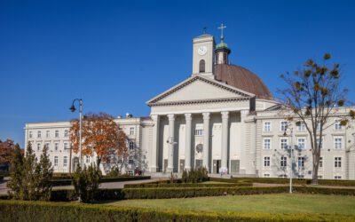 Bazylika św. Wincentego a Paulo w Bydgoszczy