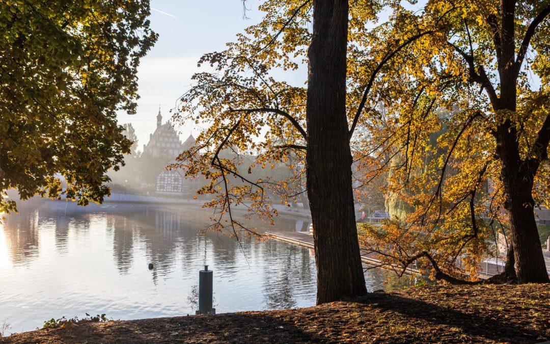 5 powodów dla których warto spędzić jesienny weekend w Bydgoszczy