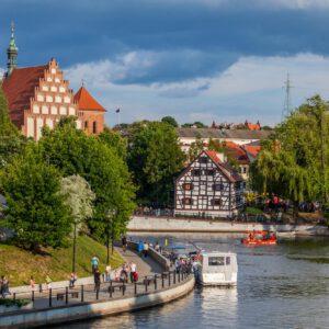 Zakole Brdy Bydgoszcz
