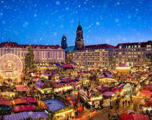 Magia Świąt - Najlepsze Jarmarki Świąteczne