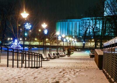 Wycieczka Świąteczna po Bydgoszczy