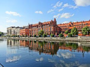 Bydgoszcz Biuro Turystyki