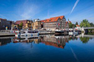 Wycieczki Bydgoszcz