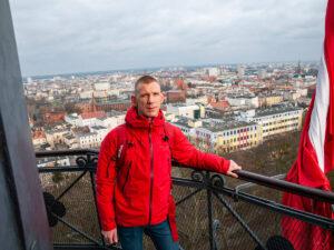 Zwiedzanie Bydgoszczy z przewodnikiem