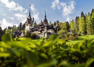 Rumunia – wycieczka tropem Drakuli