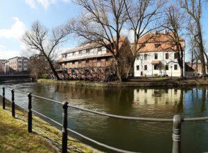 Bydgoszcz- Młynówka