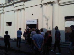 Synagoga w Fordonie