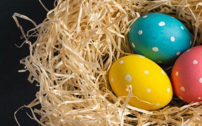 Kujawskie tradycje Wielkanocne