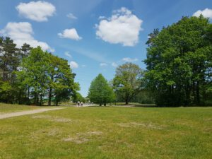 Myślęcinek - Bydgoski Central Park