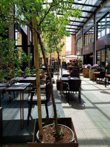 Ulica Jatki - kulinarne centrum miasta