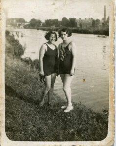 Fot. z prywatnych zbiorów Tomasza Izajasza