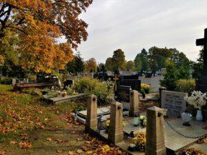 Cmentarz Nowofarny Bydgoszcz