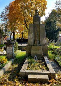 Cmentarz Starofarny Bydgoszcz Wszystkich Świętych
