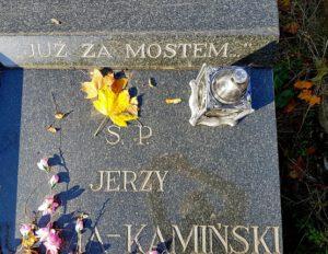 Cmentarz Starofarny Bydgoszcz